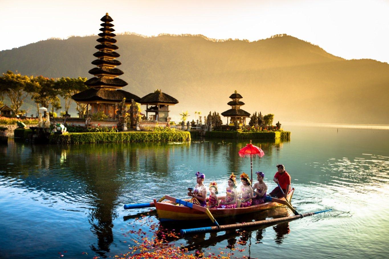 Sapphire Princess ile Güneydoğu Asya ve Endonezya Gemi Turu cruise gemi turları
