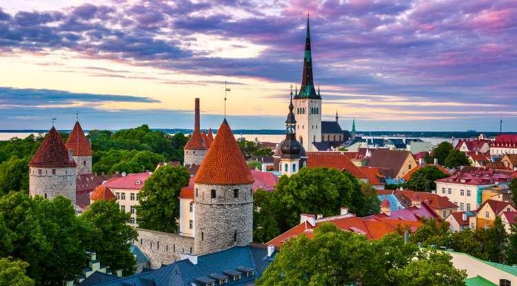 Costa Favolosa ile Baltıklarda 6 Ülke ve Riga cruise gemi turları