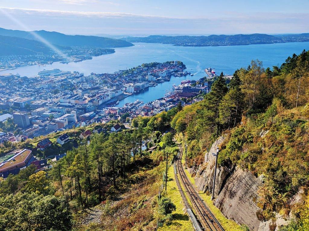 Costa Favolosa ile Uzun Norveç Fiyortları Gemi Turu cruise gemi turları