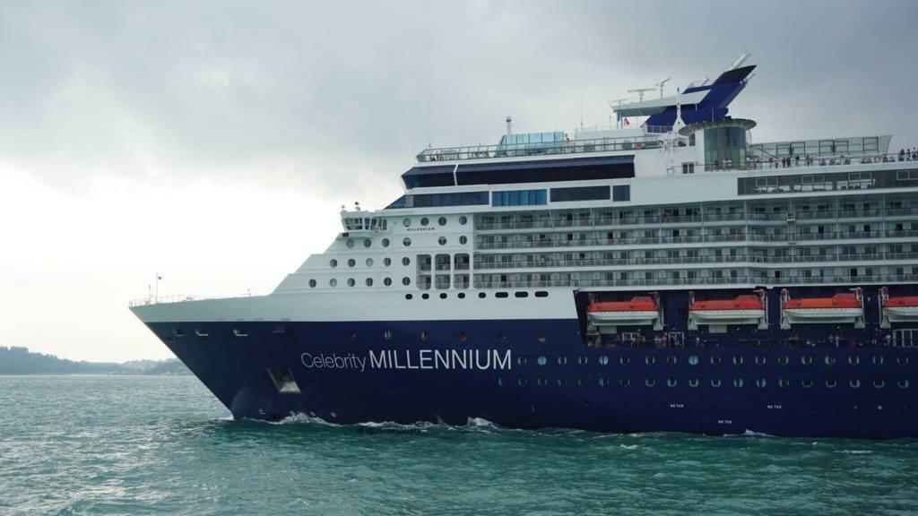 Celebrity Millennium ile Vizesiz Uzakdoğu Rüyası Paket Gemi Turu cruise gemi turları
