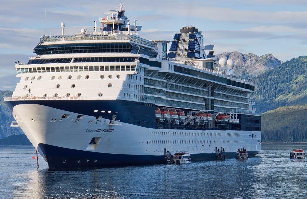 Celebrity Millennium ile Japonya Çin ve Tayvan Gemi Turu cruise gemi turları