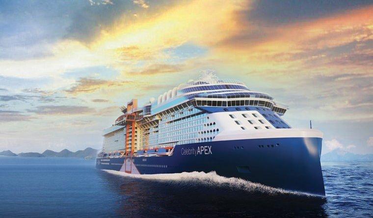 Celebrity Apex ile İstanbul çıkışlı Yunan Adaları ve Akdeniz cruise gemi turları