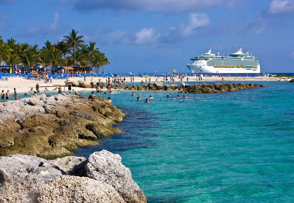 Oasis of the Seas ile Doğu Karayipler Gemi Turu cruise gemi turları