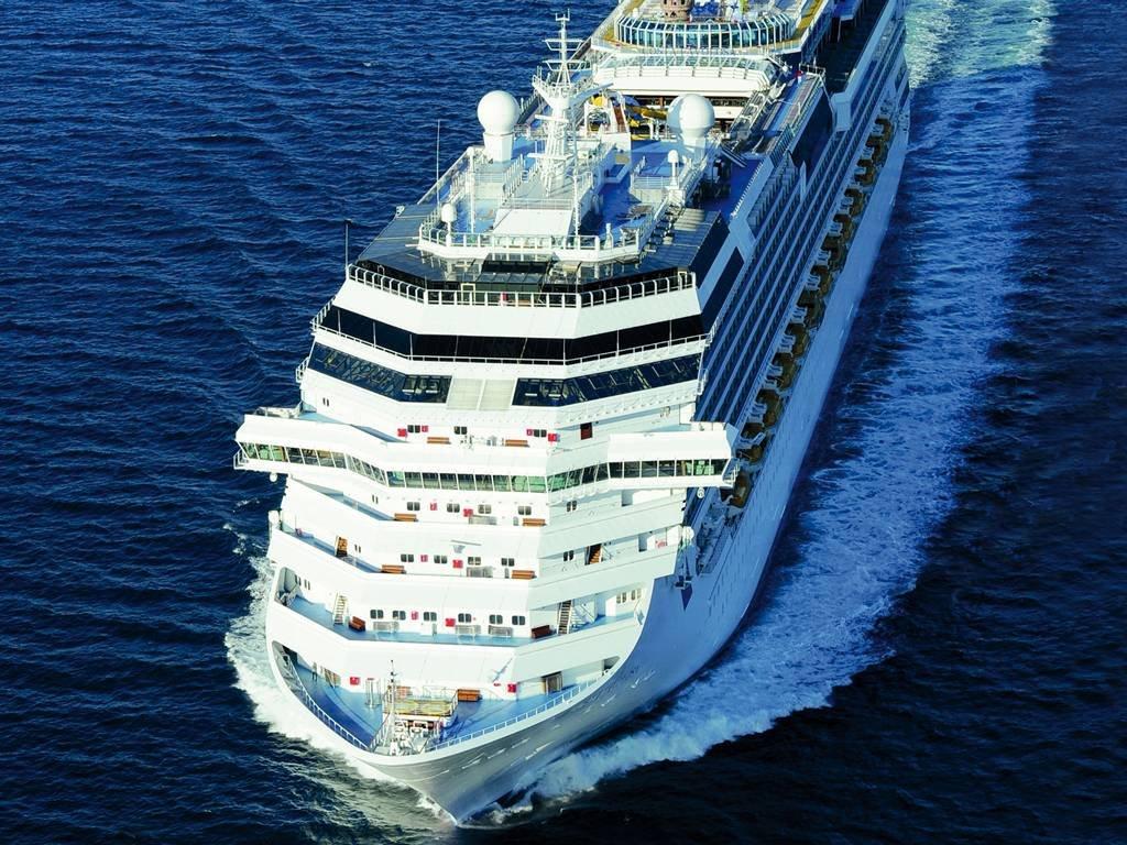 Costa Favolosa ile Baltıklarda 6 Ülke ve Gdynia cruise gemi turları