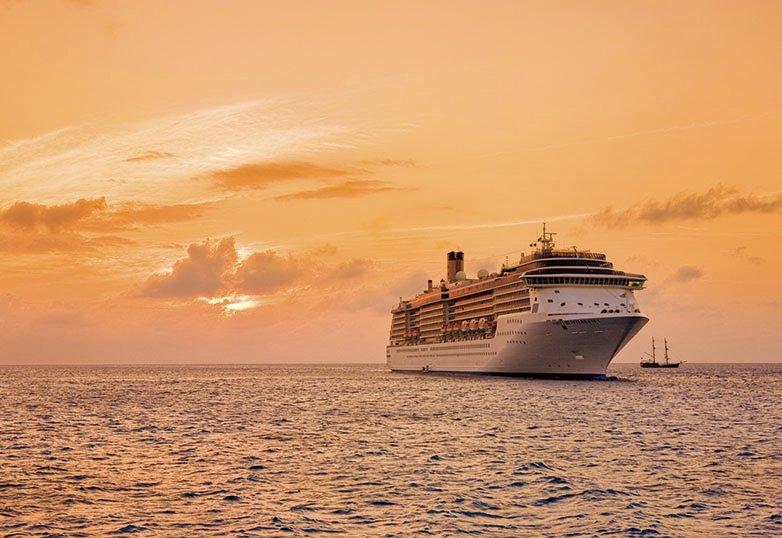 Costa Mediterranea ile Norveç Fiyortları Gemi Turu  cruise gemi turları