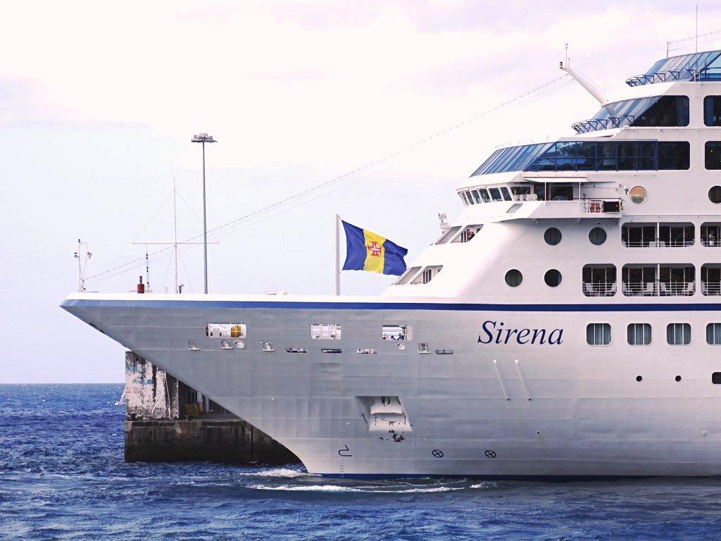 Oceania Sirena ile İstanbul Hareketli Ortadoğu Gemi Turu cruise gemi turları