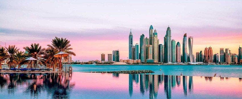 Msc Fantasia ile Dubai ve Arap Emirliklere Gemi Turu cruise gemi turları