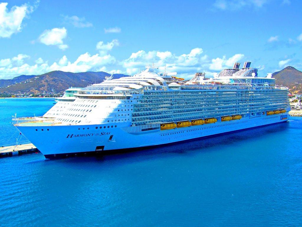 Harmony of the Seas ile Batı Karayipler Gemi Turu cruise gemi turları