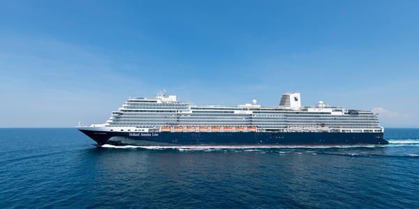 Nieuw Statendam ile Norveç Fiyortları ve Oslo cruise gemi turları