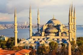 Oceania Sirena ile İstanbul çıkışlı Akdeniz Gemi Turu cruise gemi turları