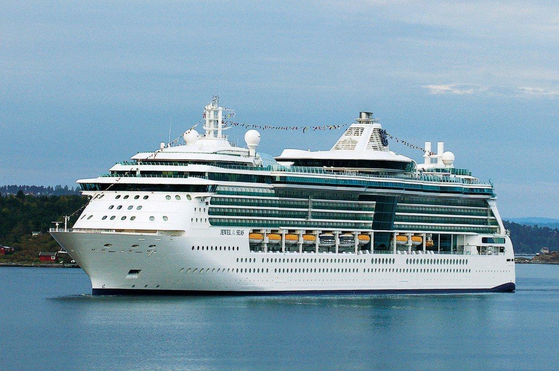 Jewel of the Seas ile Büyük Baltık Başkentleri cruise gemi turları