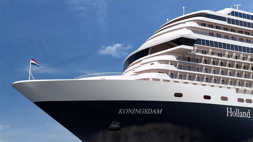 Koningsdam ile Doğu ve Güney Karayipler cruise gemi turları