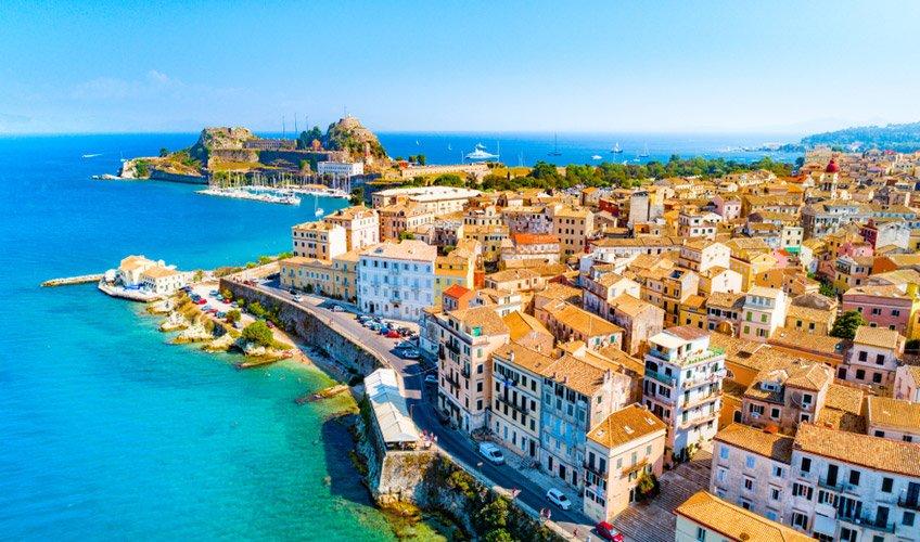 Costa Luminosa ile Akdeniz ve Adriyatik cruise gemi turları