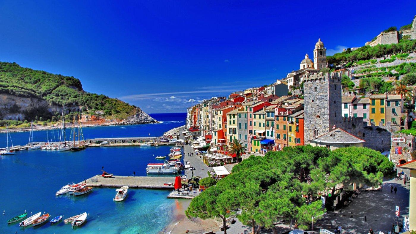 Costa Smeralda ile Akdeniz ve Balear Adaları cruise gemi turları