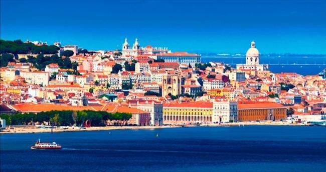 Msc Splendida ile Fas ve Lizbon`lu Akdeniz Gemi Turu cruise gemi turları
