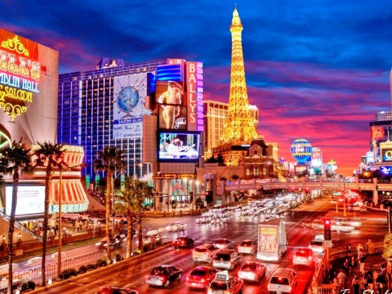 Majesty of the Seas ile Bahamalar, Los Angeles ve Las Vegas Turu Resim Büyüt