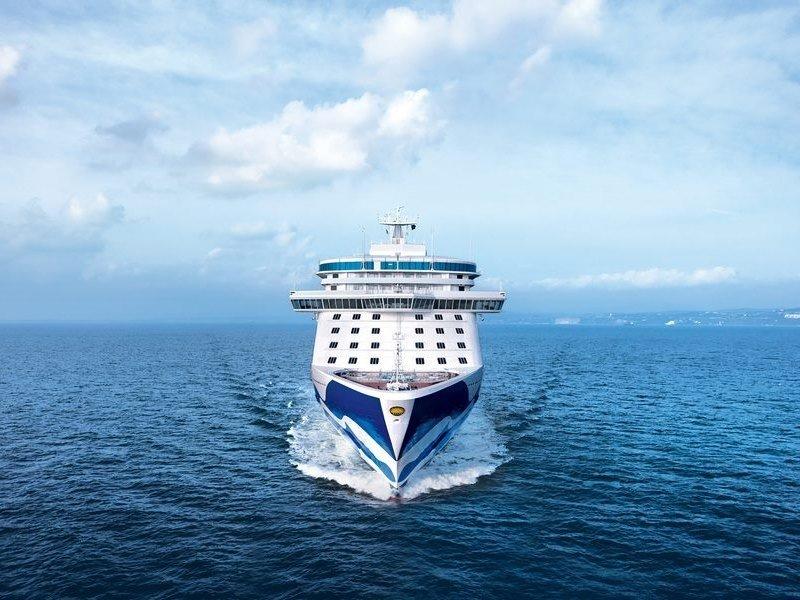 Majestic Princess ile Uzakdoğu İncileri cruise gemi turları
