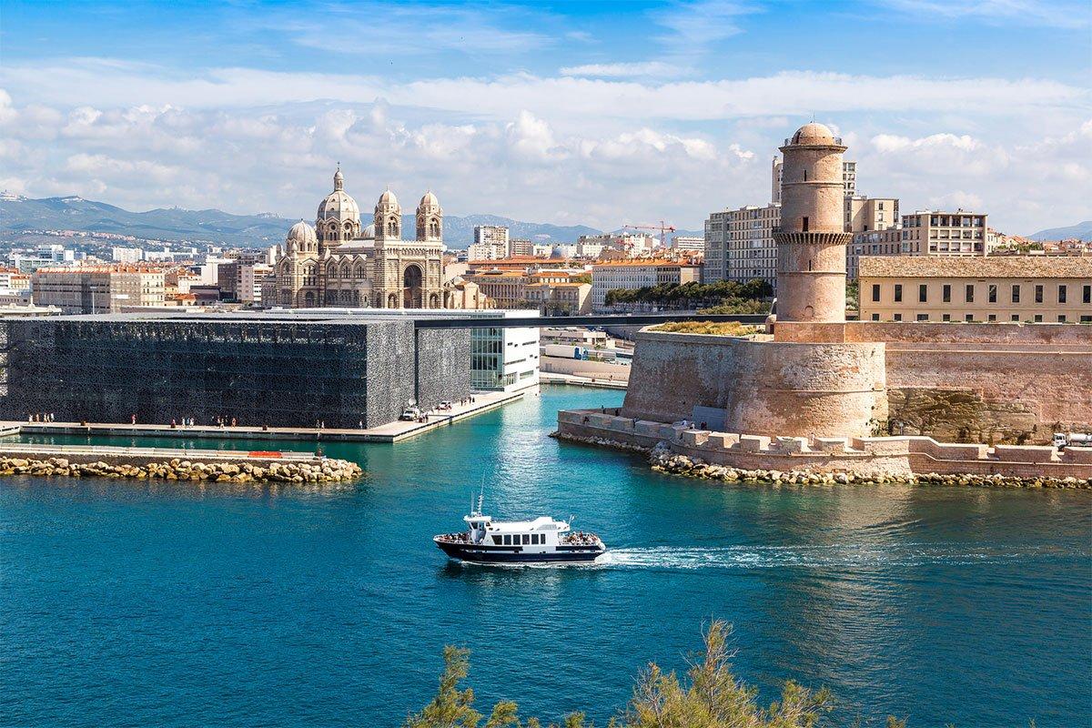 Costa Firenze ile Batı Akdeniz Gemi Turu cruise gemi turları