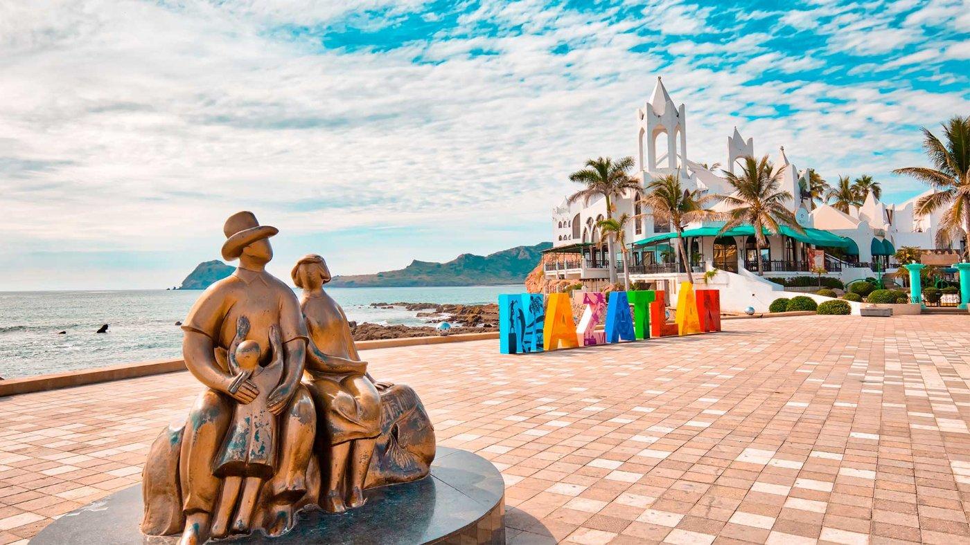 Ncl Bliss ile Amerika Rüyası ve Meksika Rivierası cruise gemi turları