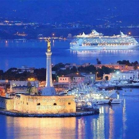 Costa Luminosa ile Adriyatik ve Sicilya Mini Cruise Cruise Turu