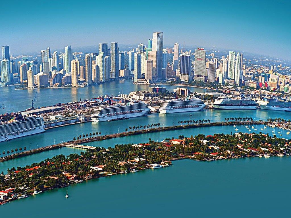 Serenade of the Seas ile Miami Konaklamalı Güney Karayipler Gemi Turu Resim Büyüt