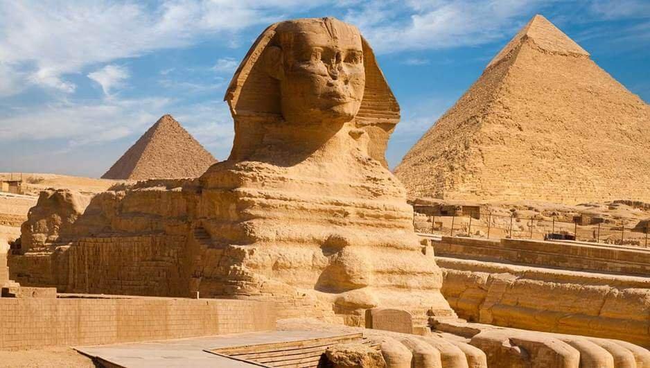 5*Dlx Nehir Gemisi ile Antik Mısır ve Gizemli Nil Nehir Turu cruise gemi turları