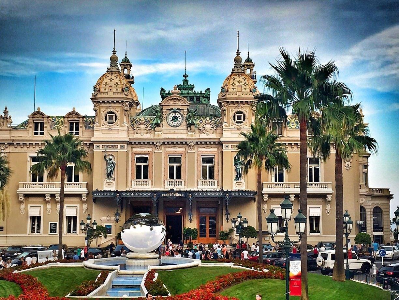 Celebrity Infinity ile Akdeniz ve Monte Carlo Gemi Turu cruise gemi turları