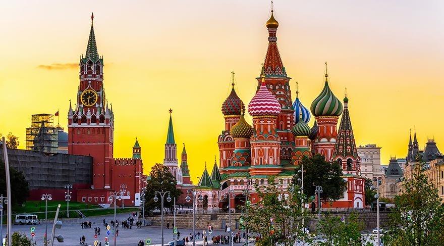Rublev Gemisi ile Volga Volga Beyaz Geceler cruise gemi turları