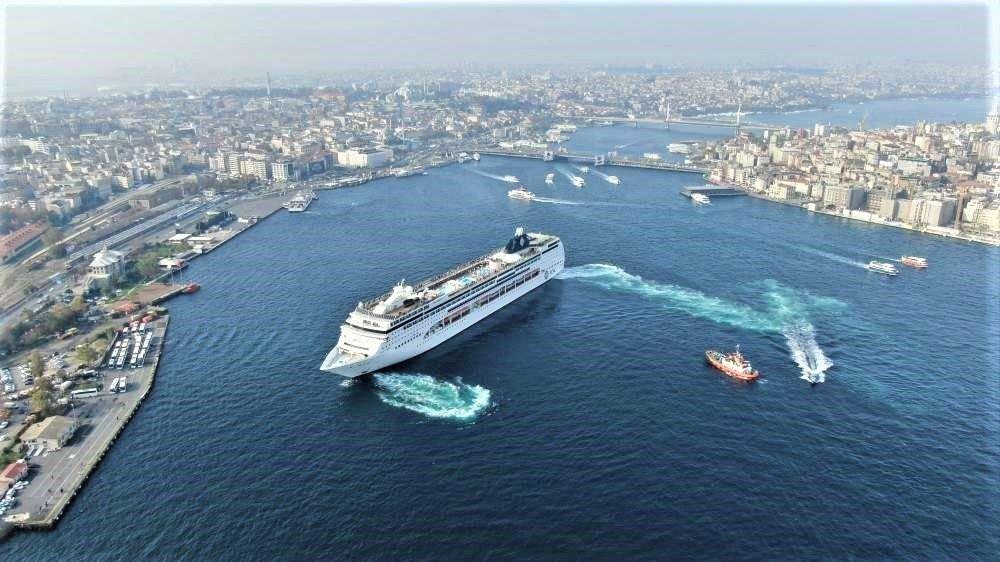 Msc Fantasia ile İstanbul çıkışlı Ege ve Adriyatik Gemi Turu cruise gemi turları