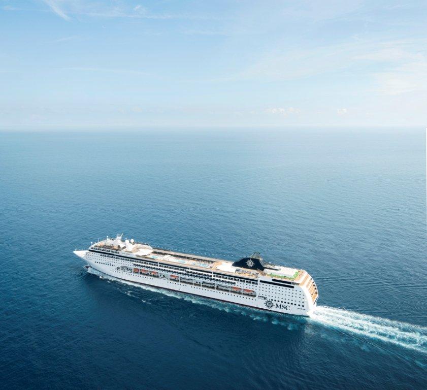 Msc Lirica ile Sicilya ve Adriyatik Gemi Turu cruise gemi turları