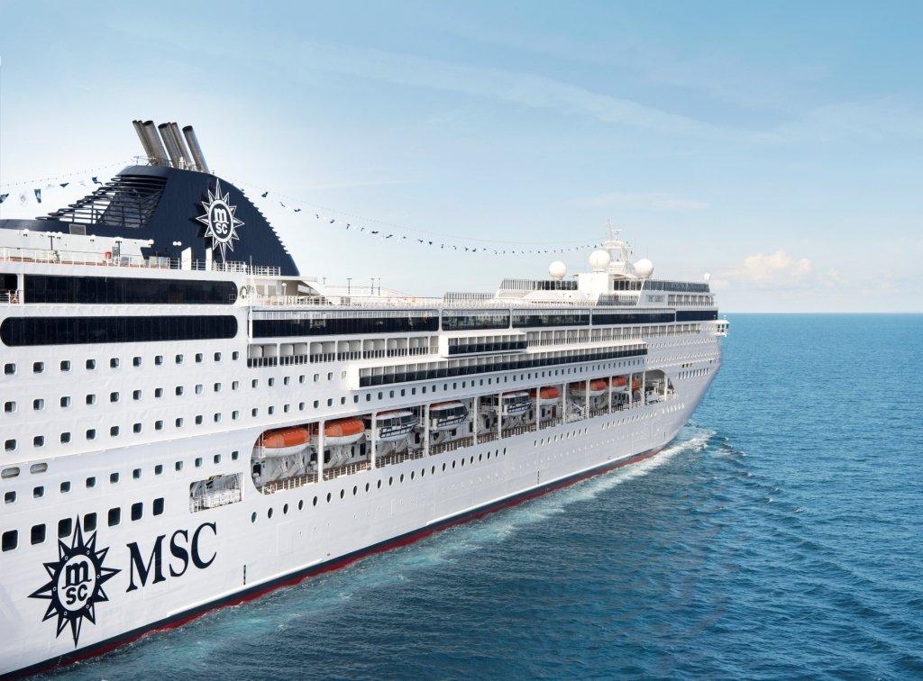 Msc Lirica ile BAE Bahreyn Katar Paket Gemi Turu cruise gemi turları