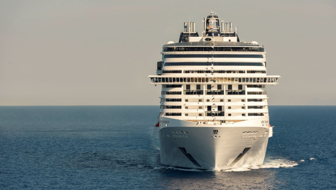 Msc Meraviglia ile Norveç Fiyortları  cruise gemi turları