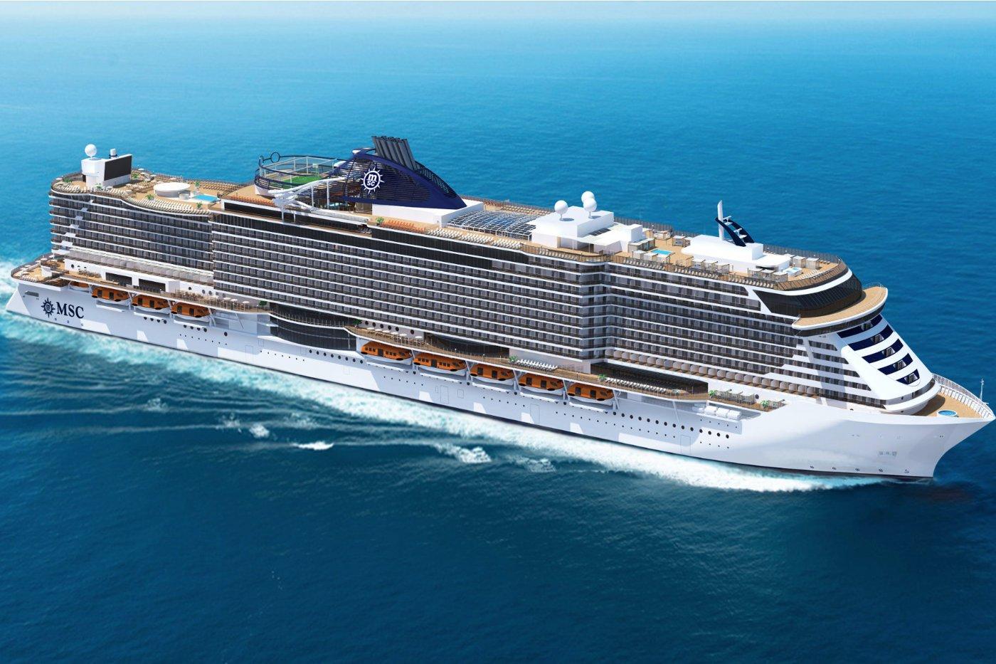 Msc Meraviglia ile Fiyortlar, Alesund ve Flaam cruise gemi turları