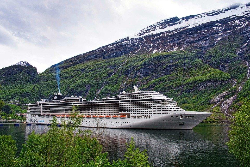 Msc Preziosa ile Norveç Fiyortları ve Kuzey Kutup Dairesi Gemi Turu cruise gemi turları