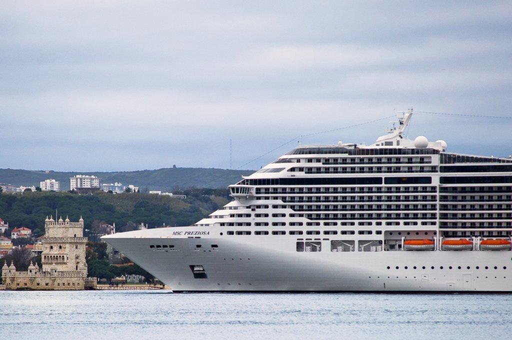 Msc Preziosa ile İngiltere ve İzlanda Gemi Turu cruise gemi turları