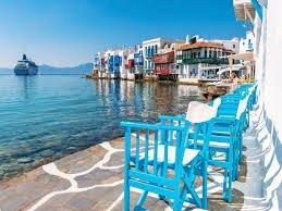 M/V Gemisi ile Yunan Adaları Gemi Turu Resim Büyüt