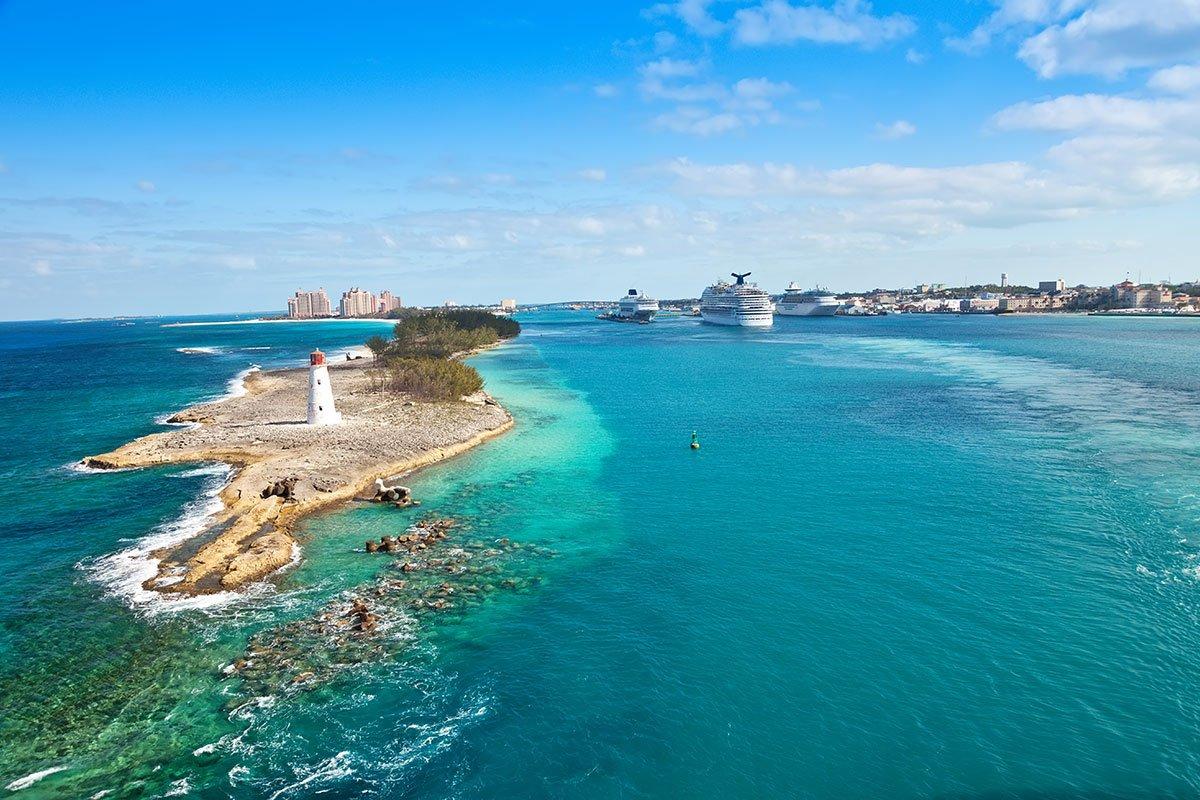 Mariner of the Seas ile Bahamalar Gemi Turu cruise gemi turları