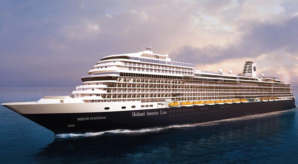 Nieuw Statendam ile Norveç Fiyortları İzlanda ve İskoçya Gemi Turu  cruise gemi turları
