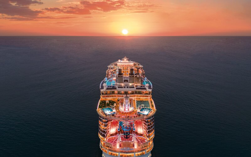 Oasis of the Seas New York ve Bahamalar Gemi Turu cruise gemi turları