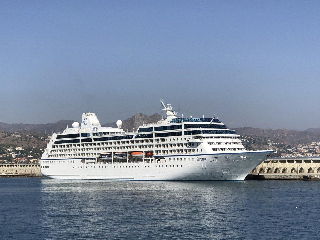 6* Sirena ile Yunan Adaları, Güney Kıbrıs, İsrail ve Akdeniz cruise gemi turları