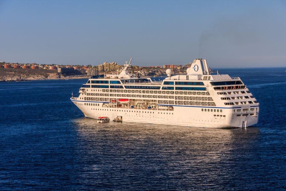 Oceania Insignia ile İstanbul çıkışlı Büyük Akdeniz cruise gemi turları