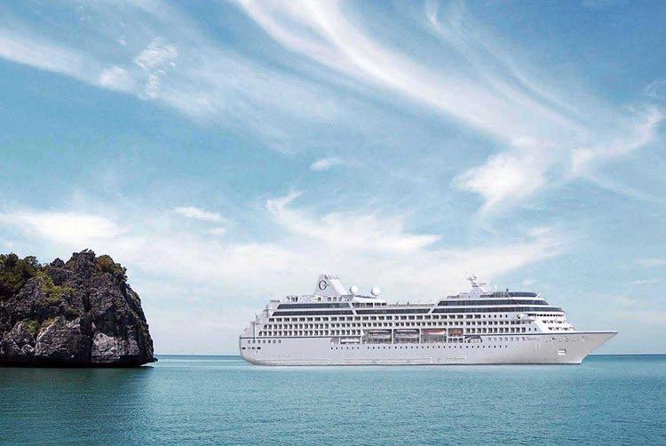 Oceania Nautica ile İstanbul çıkışlı Karadeniz ve Ege cruise gemi turları