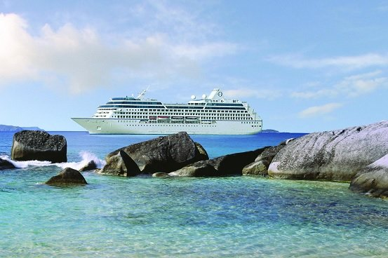 6* Oceania Riviera ile Akdeniz Adaları cruise gemi turları
