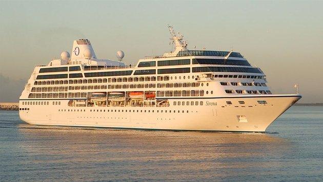 6* Sirena ile Malta`lı Akdeniz ve İtalyan Rivierası cruise gemi turları