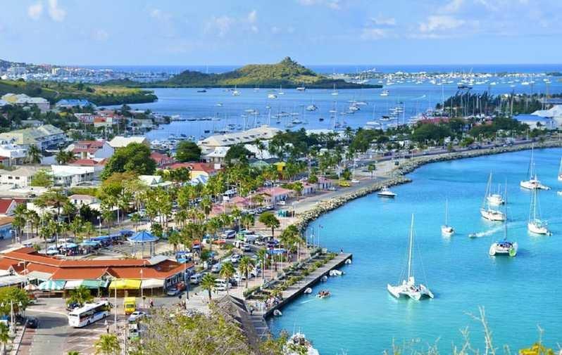 Msc Meraviglia ile Amerika ve Karayipler Gemi Turu cruise gemi turları