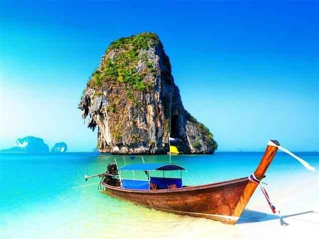 Costa Mediterranea ile Singapur, Tayland, Malezya ve Kamboçya cruise gemi turları