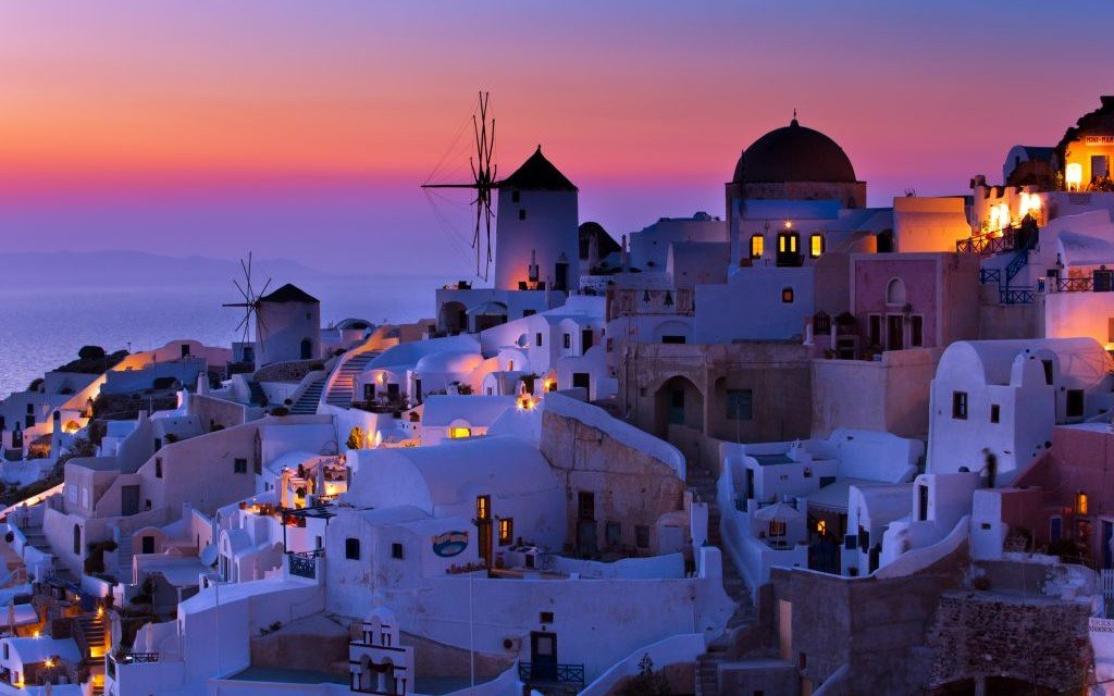 Ncl Jade ile Yunan Adaları ve Adriyatik Gemi Turu cruise gemi turları
