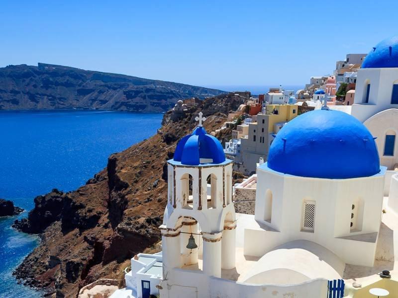 Celestyal Olympia ile Yunan Adaları Gemi Turu Resim Büyüt