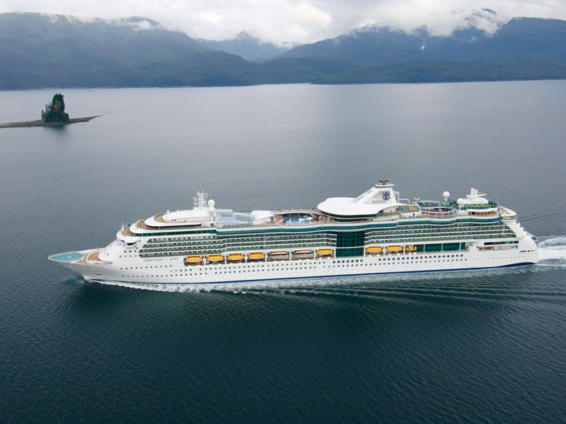 Serenade of the Seas ile Bermuda Gemi Turu cruise gemi turları