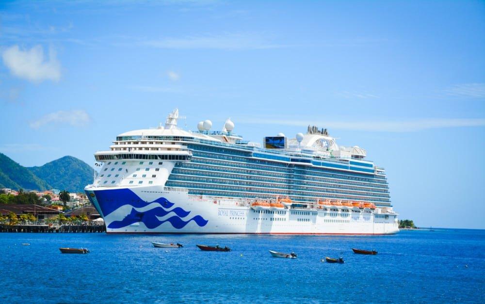 Sky Princess ile Baltık Başkentleri Gemi Turu cruise gemi turları